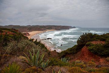Westküste Portugal von Jacqueline Lemmens