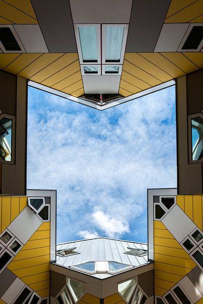 Rotterdam van Eddy Westdijk