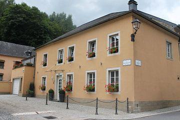 Het Huis von Eline Van deursen