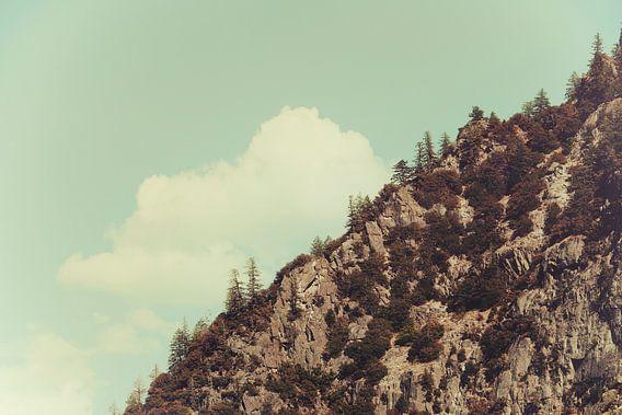 Up the Mountains van Pascal Deckarm
