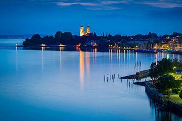 Friedrichshafen aan de Bodensee