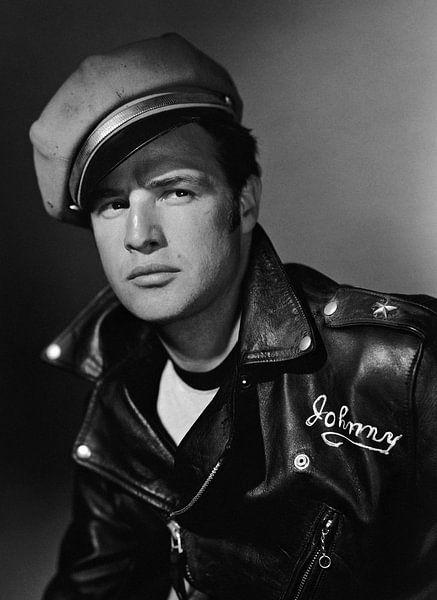 Marlon Brando von Brian Morgan