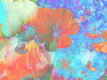 Blumenzauber van Peter Norden