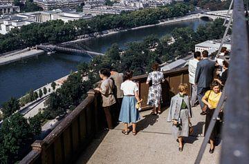 Mode 50er Jahre von Jaap Ros