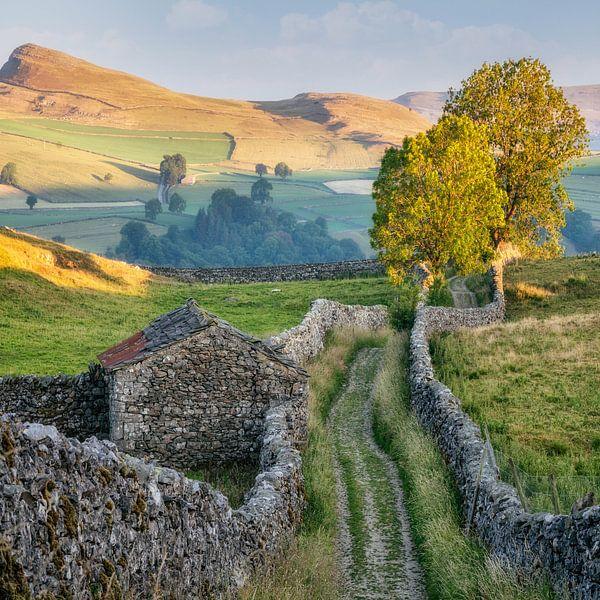 Yorkshire Dales van Lars van de Goor