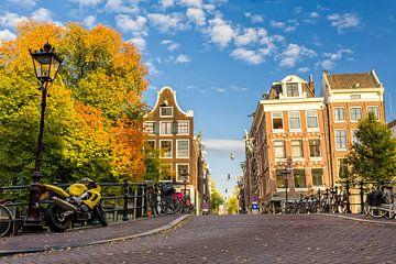 Amsterdam - Reesluis van Thomas van Galen
