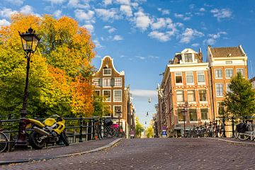 Amsterdam - Reesluis sur Thomas van Galen