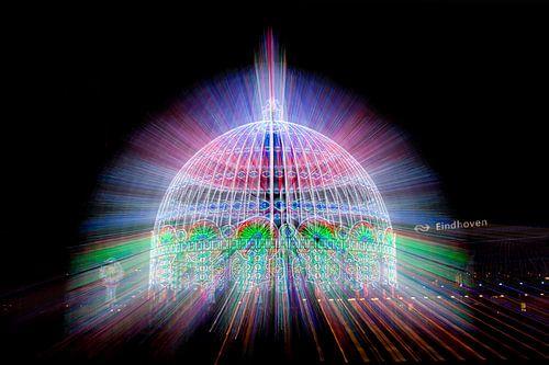 Glow Eindhoven van Liesbeth van Asseldonk