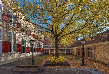Weeshuis Gouda van Rinus Lasschuyt Fotografie