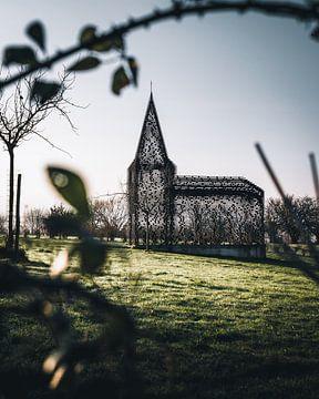 Het Doorkijkkerkje 1 van visitlimburg