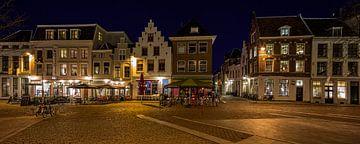 Utrecht, Pays-Bas sur Peter Bolman