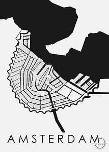 Amsterdam 1696 abstract grey