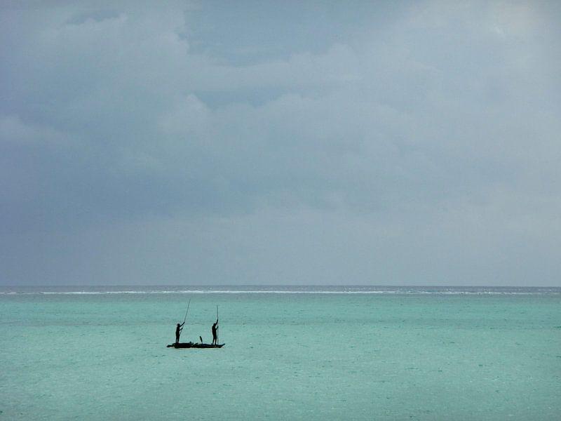 'Bootje', Zanzibar