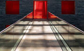 Zum Licht. von Henri Boer Fotografie