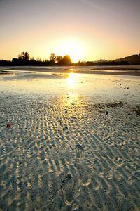 Sunset @ Koh Phayam Island