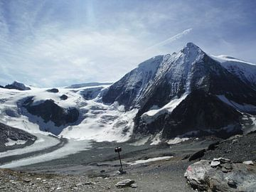 Alpien landschap sur Dempsey Cappelle