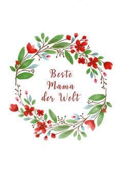 Beste Mama der Welt von Felix Brönnimann