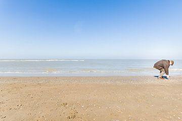 De Strandjutter von Tony Buijse
