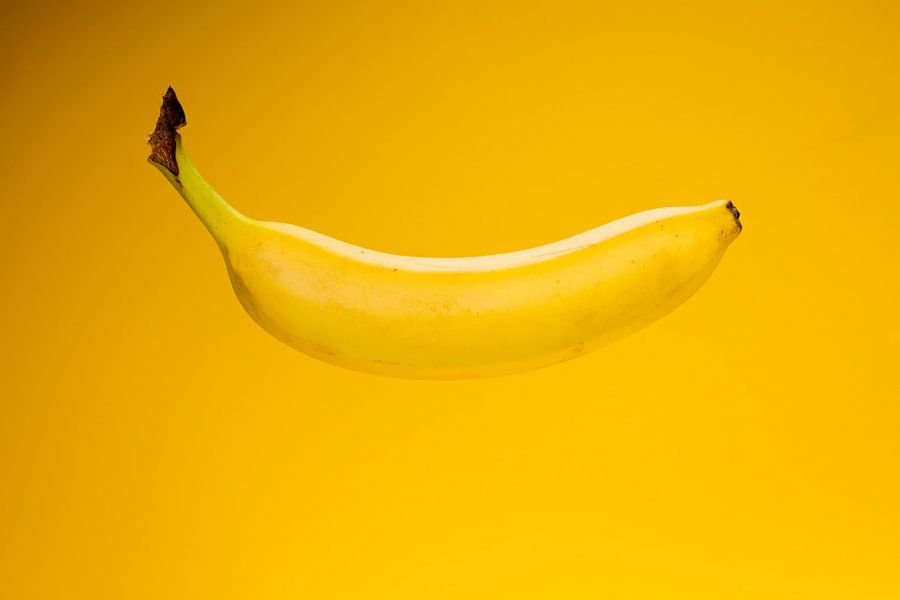 Bananen van Hennnie Keeris