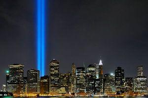 9-11 Skyline
