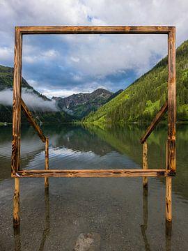 Kijk door het frame van Denis Feiner