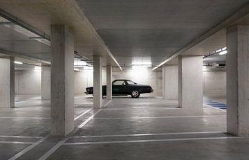 Parking #3 von Henk van Dijkhuizen