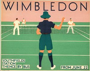 Wimbledon, 1931