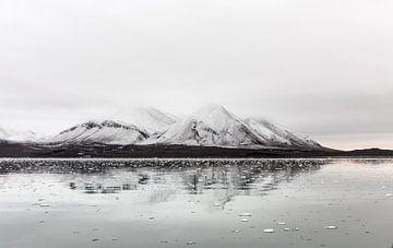 Svalbard 3 von Claudia van Zanten
