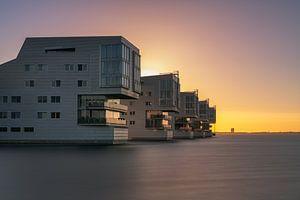Wonen aan het Gooimeer