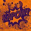 Kapow! sur PictureWork - Digital artist Aperçu