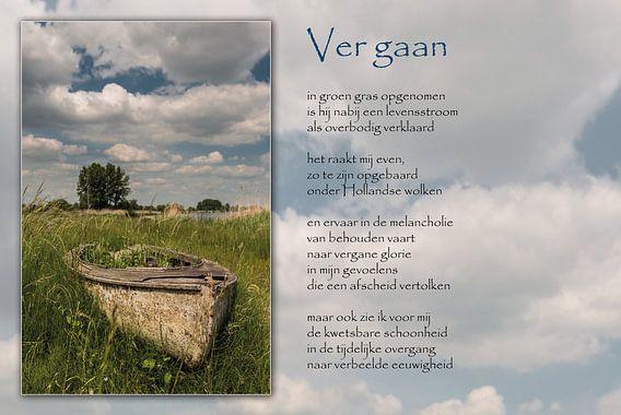 Ver Gaan van Gerry van Roosmalen