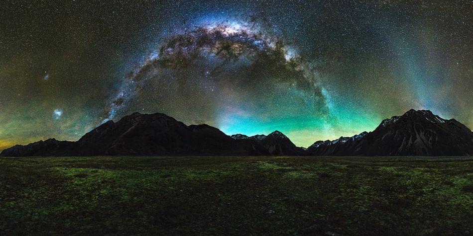 Astro Almanacs van Paul Wilson