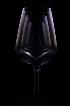 Wijnglas van Marieke Suk
