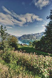 Attersee Oostenrijk