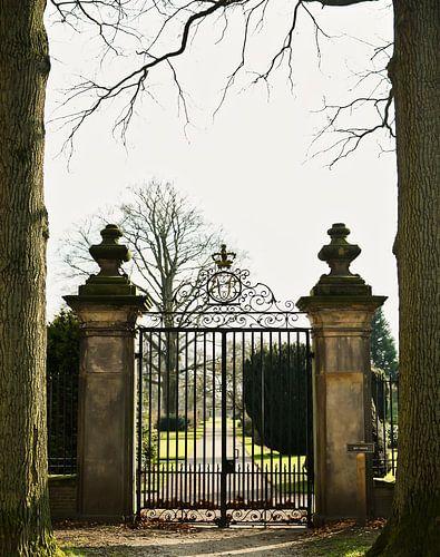 De poort naar....