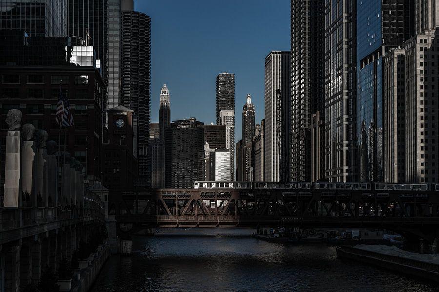 Urban Chicago