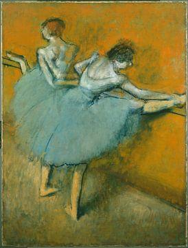 Tänzer - Edgar Deags