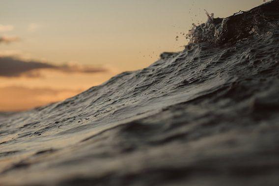 Sunset surf Domburg 8
