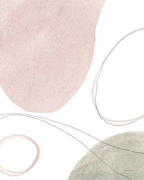 Threads of Motion I, Danhui Nai van Wild Apple