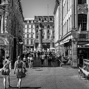Lille Centrum van Hans Verduin