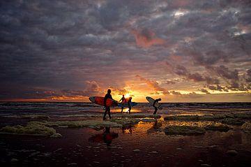 surfdown von Jan Klomp