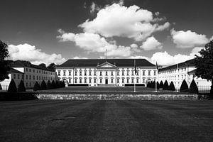 Bellevue Palace, Berlijn