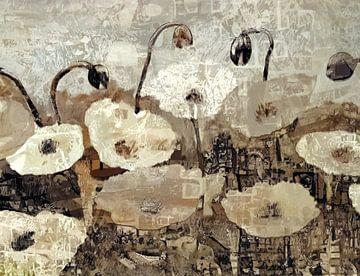 Mohnblumen von Rudy & Gisela Schlechter
