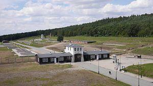 Concentratiekamp Gross-Rosen van