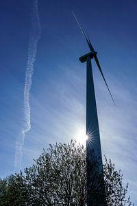 windmolen  ecopark