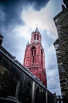 Sint-Janskerk van MaxDijk Fotografie