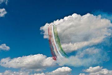 Airshow van Michel Mees