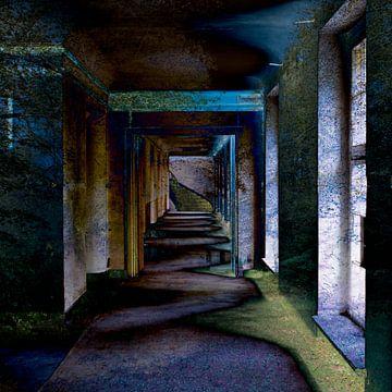 Nachtdrehungen von Caroline Boogaard