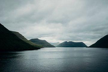 Faeröer Eilanden van Pascal Verheul