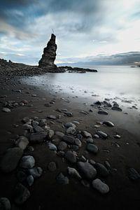Rocky shores van Rudy De Maeyer